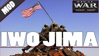 Men of War: Assault Squad 2 - Iwo Jima USMC - MOD