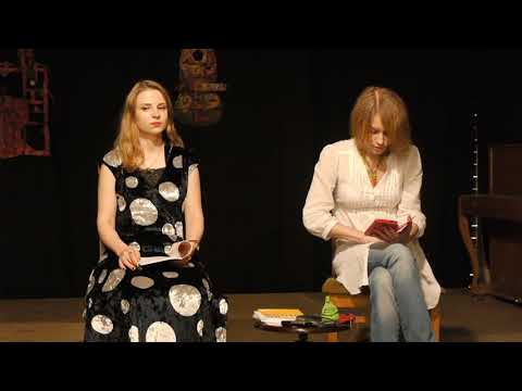 Фенек: Светлана Хромова - Екатерина Богданова