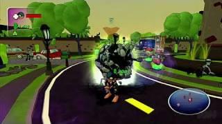 Zombie Wranglers Xbox Live Trailer - Enemy