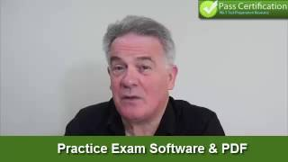 VCE E20-357 Exam Dumps Updated - Quick Tips to Pass