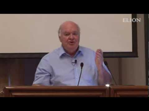 """Da li je nauka sahranila Boga?"" Predavanje - John Lennox ETF Beograd 31 10 2013"