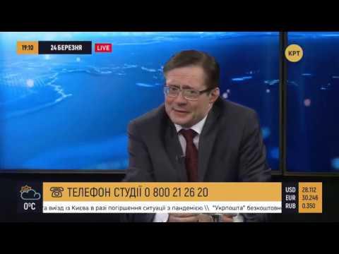 Анатолий Пешко. Президент віддає регіони на догляд олігархам — «Прайм  Аналітика».
