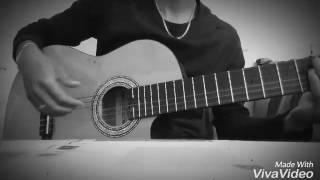 Kader japonais nti sbabi guitar solo instrumental