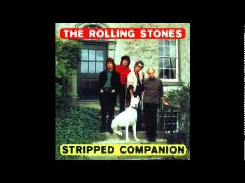 The Rolling Stones -  All Down The Line (Live 1995)