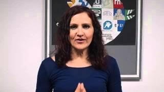 Eva Habibi te invita a que la escuches en #TuSaludEnConexión