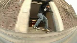 adidas diagonal 2009 - chewy cannon - part 02 - HD