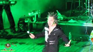 Король и Шут - концерт в Харькове (28.10.2011)(Фрагмент выступления группы «Король и Шут» в харьковском ККЗ «Украина», 28 октября 2011 года. Презентация..., 2011-11-02T12:22:57.000Z)