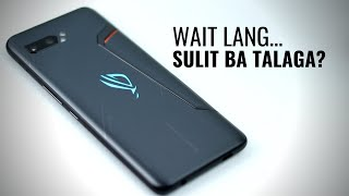 Asus ROG Phone 2: After Two Weeks - Muntik Nang Maging Perfect Phone!