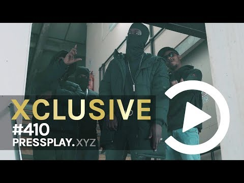 Skengdo x AM x JaySlapIt - WDYM (Music Video) Prod. By SxbzBeats x MoneyEvery | Pressplay