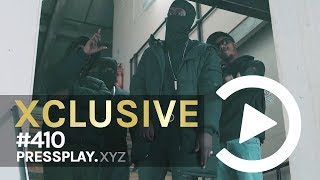 Skengdo x AM x JaySlapIt - WDYM (Music Video) Prod. By SxbzBeats x MoneyEvery | Pressplay