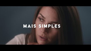 Caro Pierotto - MAIS SIMPLES (Video Oficial)