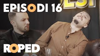 Roped with Olsi - Episode 16 - Visjan Ukcenaj jashtë Klanifornias
