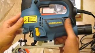 видео Какой выбрать электролобзик для дома: необходимые характеристики и функции