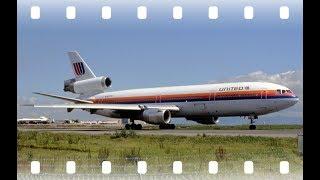 Катастрофа рейса 232! (Тысяча Героев) Фильм катастрофа США, снятый на основе реальных событий.