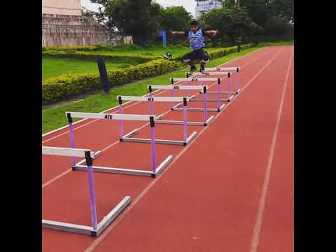 Pune sports training