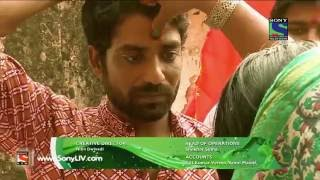 Crime Patrol Dial 100 - क्राइम पेट्रोल - Bawariya - Episode 13 - 11th November, 2015