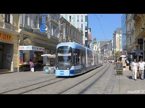 Straßenbahn Linz