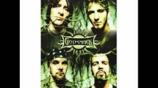 Godsmack-No Rest for the Wicked