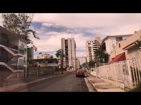 Bendiciones desde San Juan Puerto Rico 🇵🇷