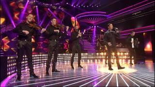 Dinca - Vratio sam se - FS - (TV Prva 25.02.2015.)