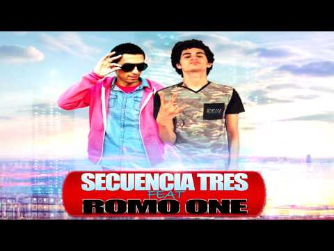 Y todo esto - Romo one ft Secuencia tres - ROMO ONETV - 2014