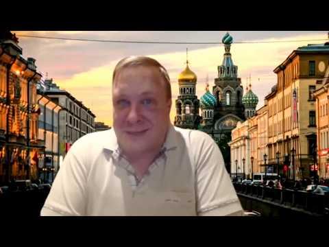 Немец живущий в России:Россия развивается лучше, чем Германия