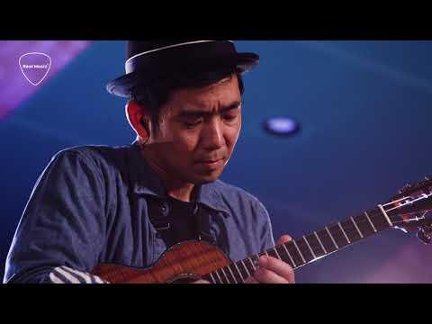 Live With: Jake Shimabukuro - Summer Rain
