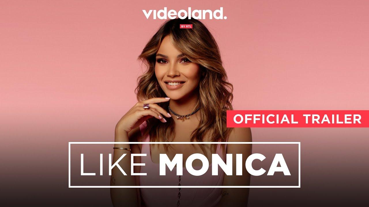 Like Monica Seizoen 2 | Vanaf 9 juni