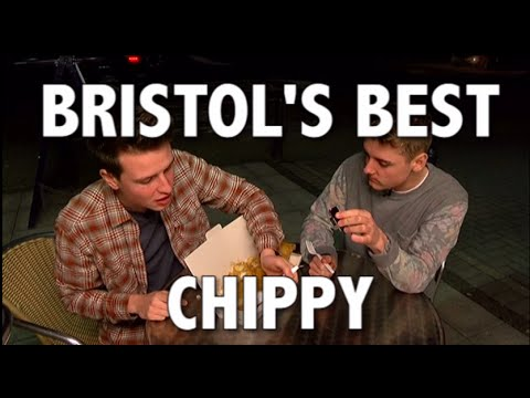The BEST Fish & Chips In Bristol?