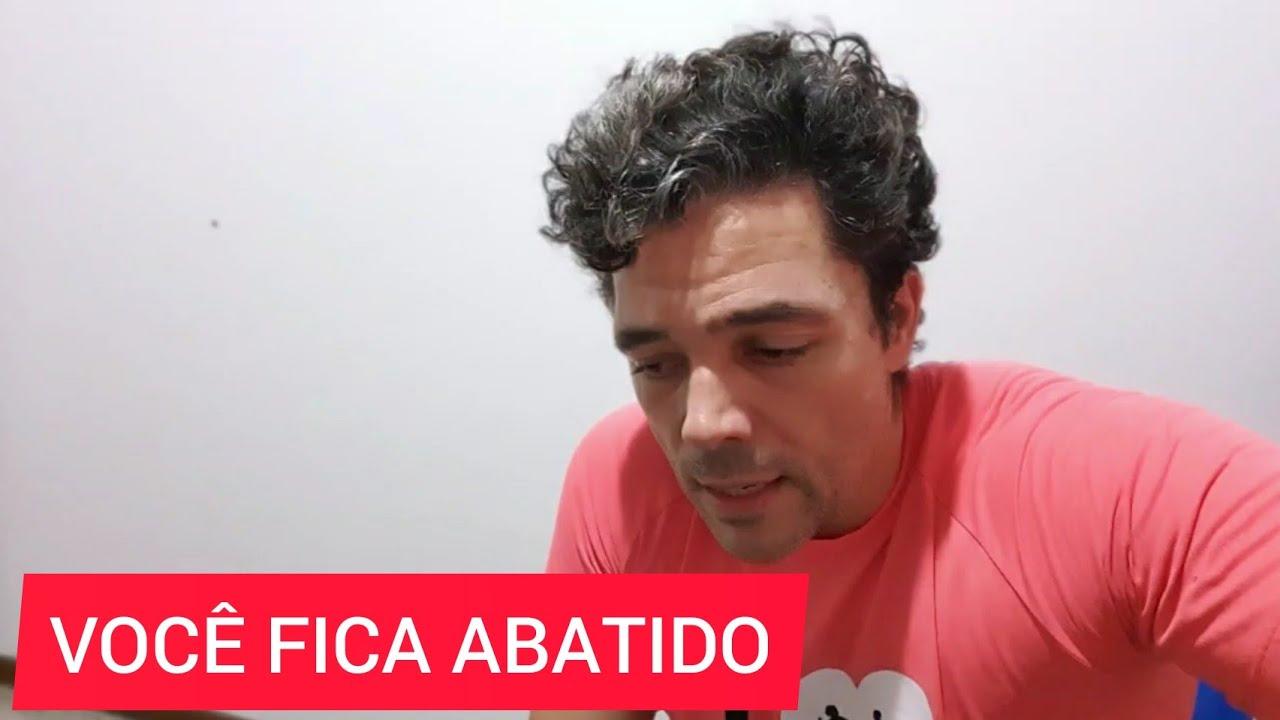 A IMPORTÂNCIA DE SUPERAR O ABATIMENTO PARA EMAGRECER
