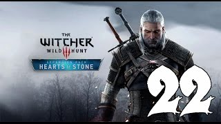 The Witcher 3: Hearts of Stone - Gameplay Walkthrough Part 22: O