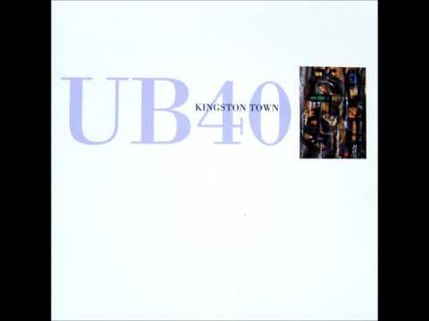 UB40  - Kingston Town (lyrics)