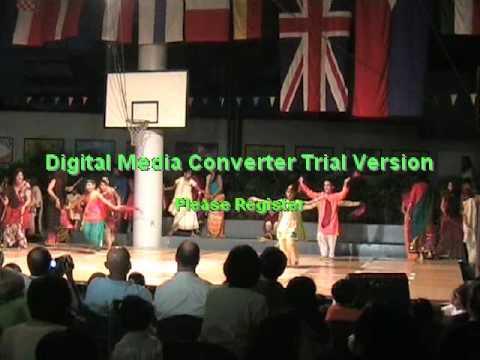 BSM Manila Cultural Show