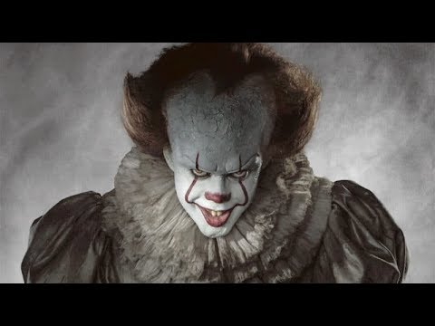 le clown tueur nous appelle OMG !!!