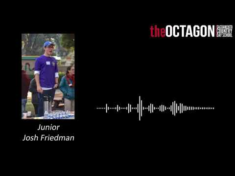 THE JAKE LONGORIA PODCAST: Josh Friedman Talks Scouts, His Eagle Scout Project