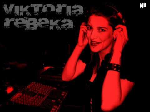 Viktoria Rebeka  |  Code Minus Mix November 2010