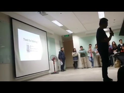 TechTalk HaNoi #2 - Part 3