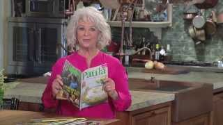 Cooking with Paula Deen Magazine