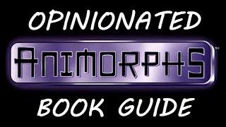 Animorphs Book Guide
