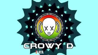 CROWY D - RON TABACO Y PLAYA