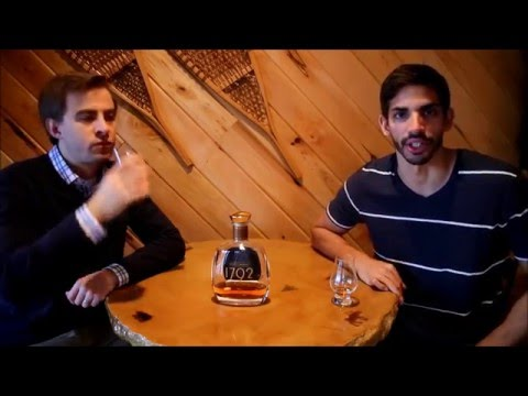 Bourbon Brothers Review No. 91   1792 Sweet Wheat Bourbon