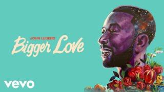 John Legend - Focused (Official Audio)