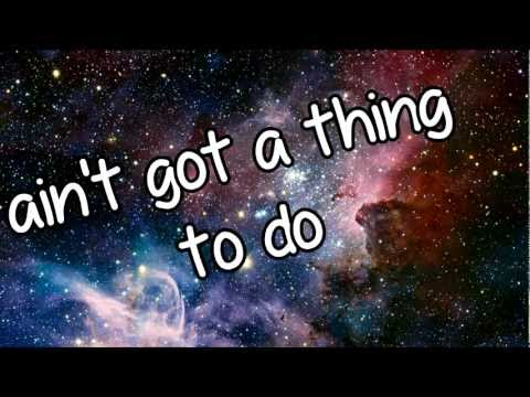 Here's To Us ~ Victoria Justice ~ Lyrics