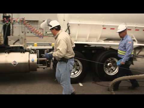 InnovWeek ENGIE - Distrigas Gulf LNG Event