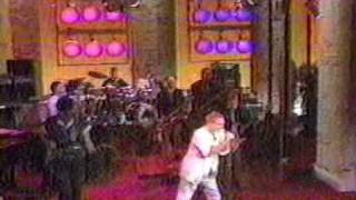 Oingo Boingo on Thicke Of The Night (part 1)