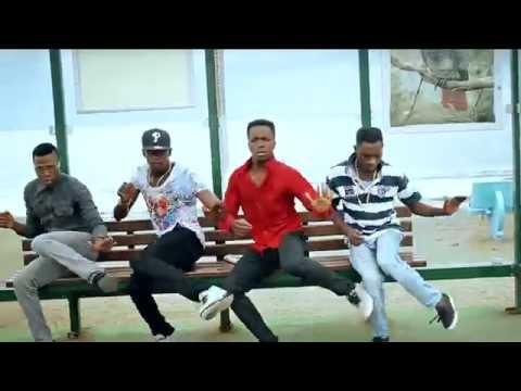 ZYEUTE DANCE BY BASKO - ARRET DE BUS ( Actu Danse Gabon )