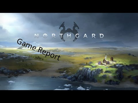 Northgard game report |