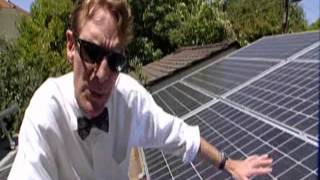 Stuff Happens Hosted by Bill Nye: Solar Energy thumbnail