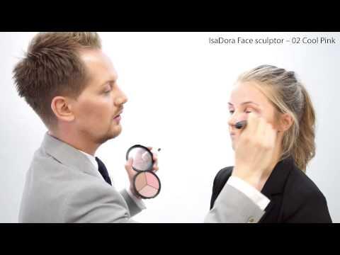 IsaDora -Face  Sculptor
