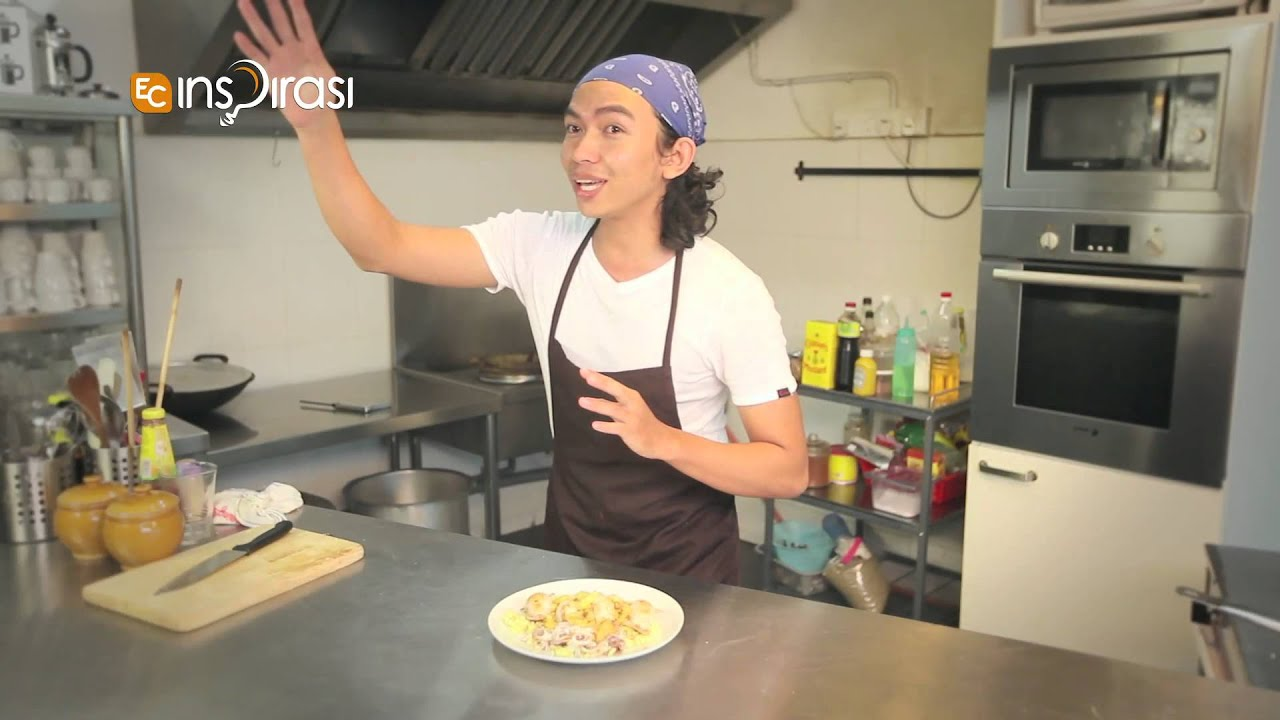 Sarah Benjamin Is Cooking For Love While Sherson Just Mom Gosip Tempatan Forum Cari Infonet